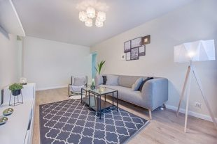 The advantages of choosing a serviced apartment for your residence